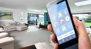 Definition of a Smart Home
