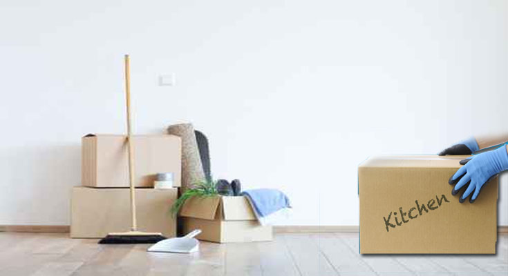 Uncomplicated Actions For Moving Home