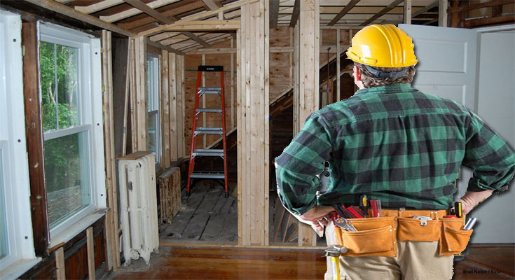 Considerations for Deciding on Home Remodeling Service Providers
