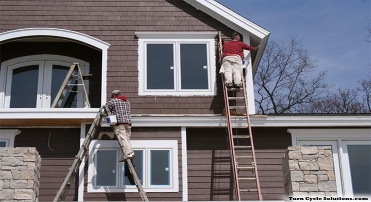 8 Ideas for Efficient Home Maintenance