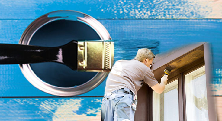 Do It Oneself Property Maintenance Painting Strategies
