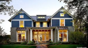 Architectural Home Style Design by the Specialists