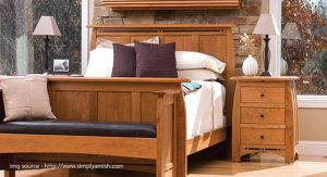 Amish Furniture Styles, Excellent, and Heritage