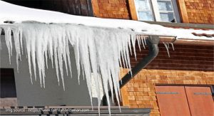 5 Winter Suggestions for Household Maintenance