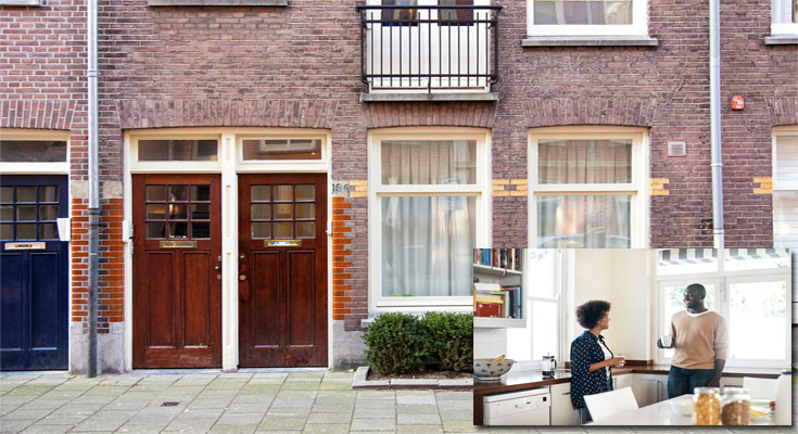Advantages of Owning Home Rather than Renting When You Move Home