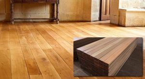4 Concerns Which you Ought to Ask Your Hardwood Flooring Supplier