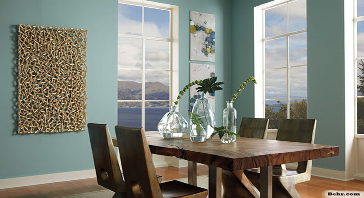 A Dining Room Decoration Primer