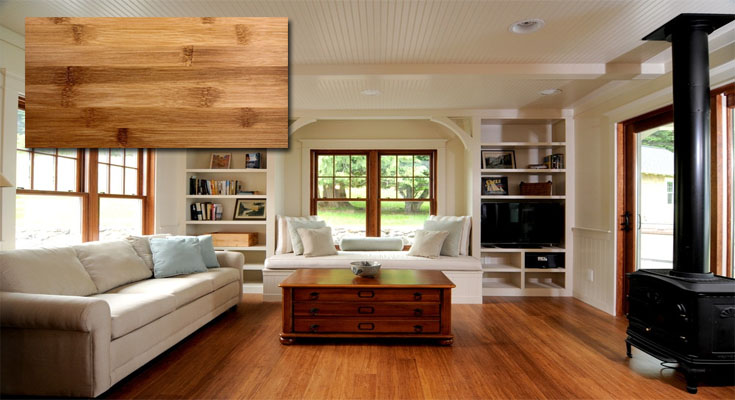 Bamboo Flooring - How Lengthy Will it Survive?