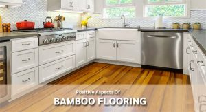 Positive aspects of Bamboo Flooring