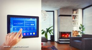 The Future Of Living for Home Designs is Smart Homes